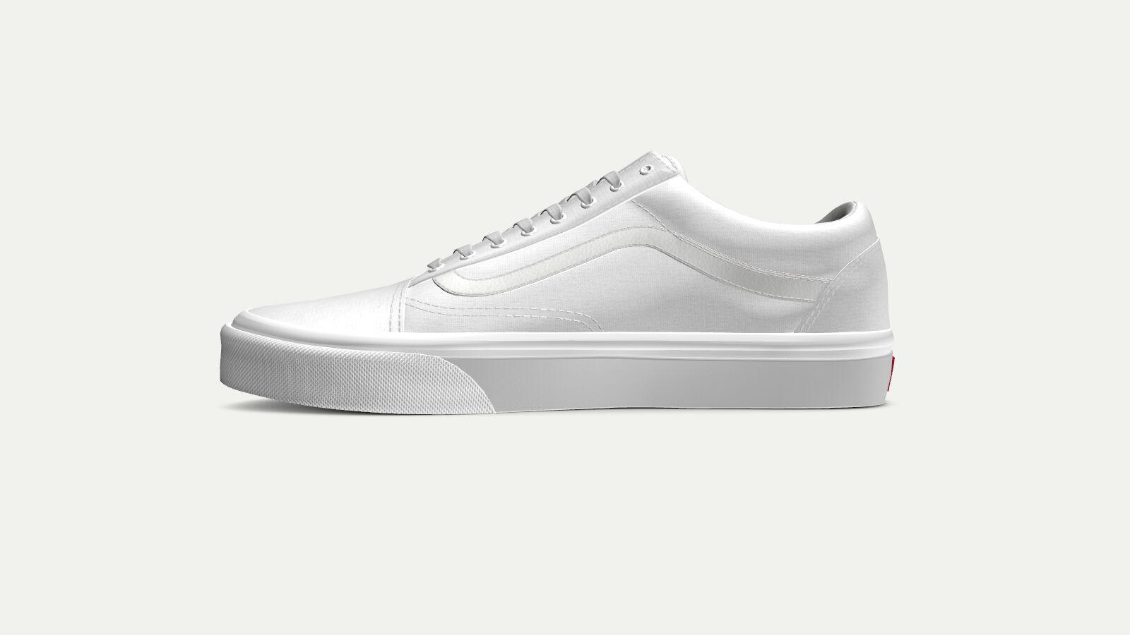 vans schoenen personaliseren